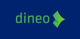 dineo logo